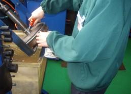 Torque Converter Repair